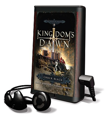 Kingdom's Dawn [With Earbuds] (Playaway Young Adult) Cover Image