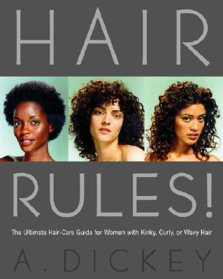 Hair Rules! Cover