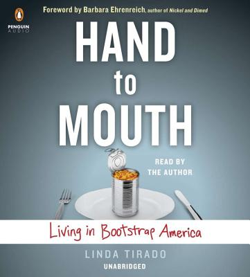 Hand to Mouth: Living in Bootstrap America Cover Image