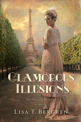 Glamorous Illusions Cover