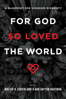 Cover for For God So Loved the World