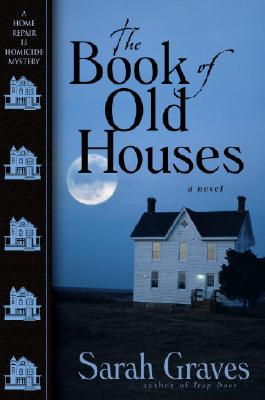 Cover for The Book of Old Houses