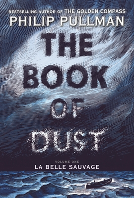 The Book of Dust (Volume 1) cover image