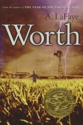 Worth Cover Image