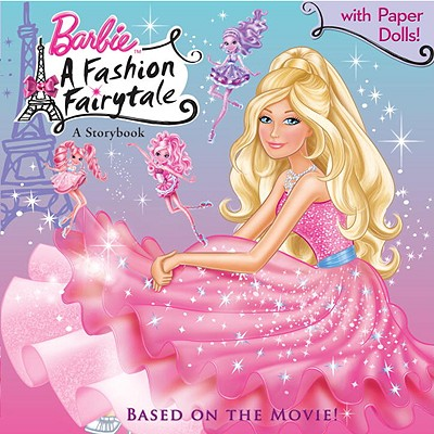 Barbie Cover