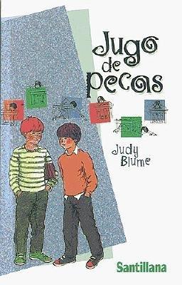 Jugo de Pecas = Freckle Juice Cover Image