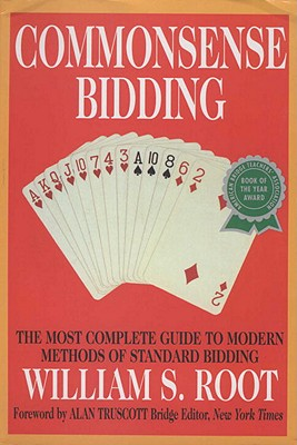 Commonsense Bidding Cover