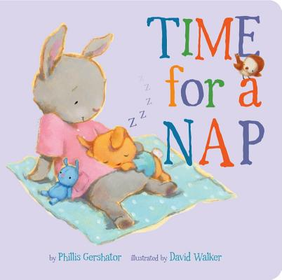 Time for a Nap, 9 (Snuggle Time Stories #9) Cover Image