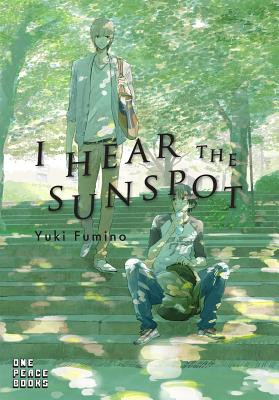 I Hear the Sunspot Cover Image