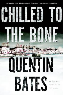 Cover for Chilled to the Bone