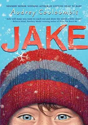 Jake Cover Image