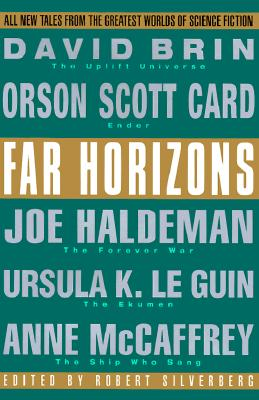 Far Horizons Cover