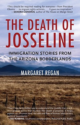 The Death of Josseline Cover
