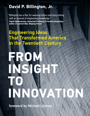 Cover for From Insight to Innovation