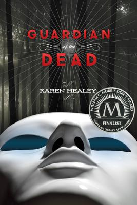 Guardian of the Dead Cover Image