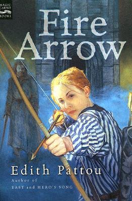 Fire Arrow Cover