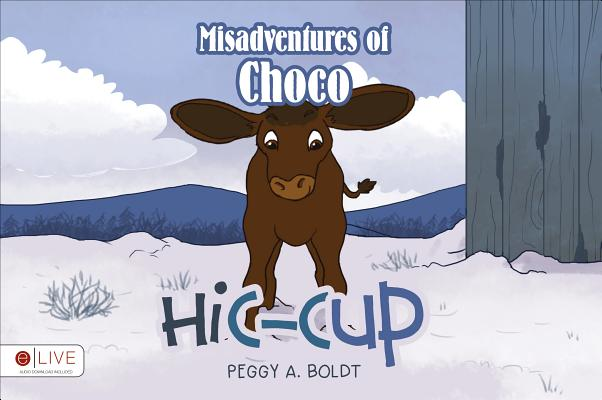 Misadventures of Choco: Hic-Cup Cover Image