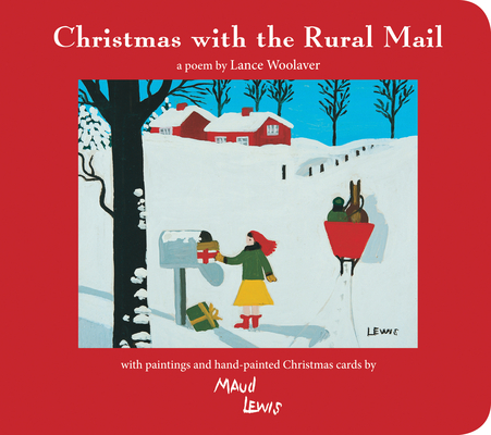 Christmas with the Rural Mail Cover Image