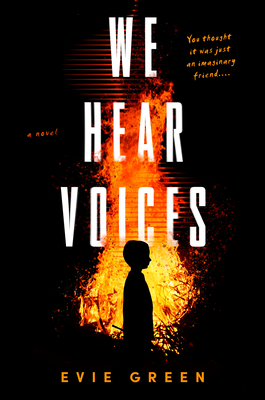 We Hear Voices Cover Image