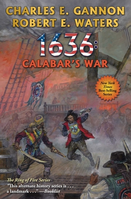1636: Calabar's War (Ring of Fire #30) Cover Image