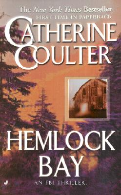 Hemlock Bay (An FBI Thriller #6) Cover Image