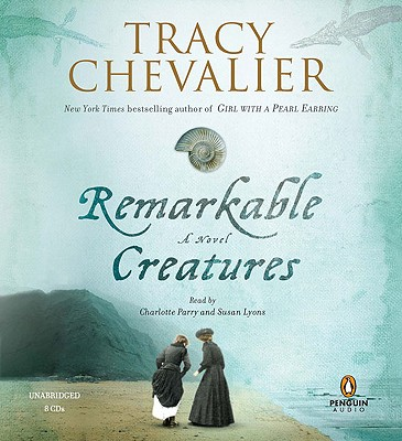 Remarkable Creatures Cover