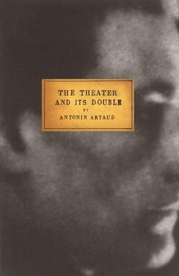 The Theater and Its Double Cover Image