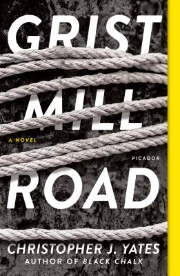 Cover Image for Grist Mill Road: A Novel