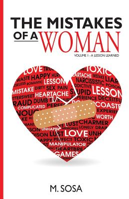 The Mistakes of a Woman Cover Image