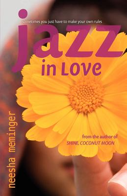 Cover for Jazz in Love