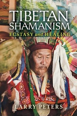 Cover for Tibetan Shamanism