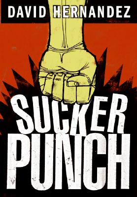 Suckerpunch Cover