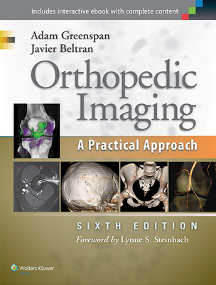 Orthopedic Imaging: A Practical Approach Cover Image