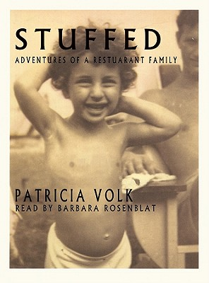 Stuffed: Adventures of a Restaurant Family Cover Image