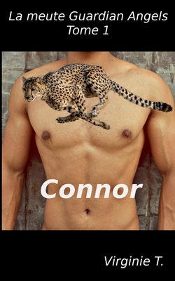 Connor: La meute Guardian Angels - tome 1 Cover Image