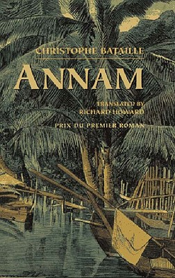 Annam Cover