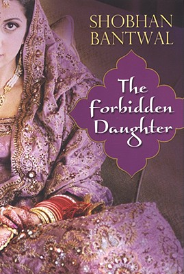 The Forbidden Daughter Cover