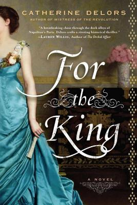 For the King Cover Image
