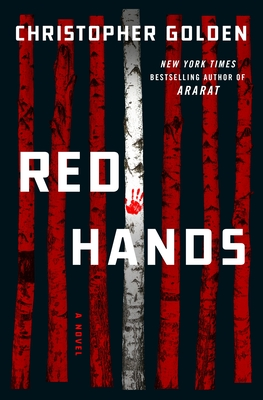 Red Hands: A Novel Cover Image