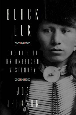 Black Elk Cover