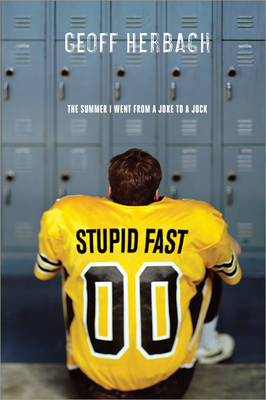 Stupid Fast Cover Image