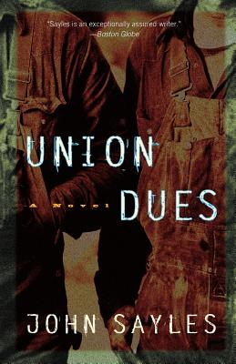 Union Dues Cover