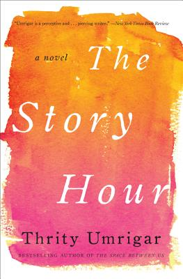 The Story Hour Cover