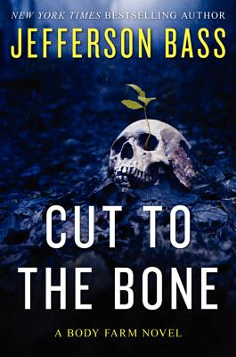 Cut to the Bone Cover Image