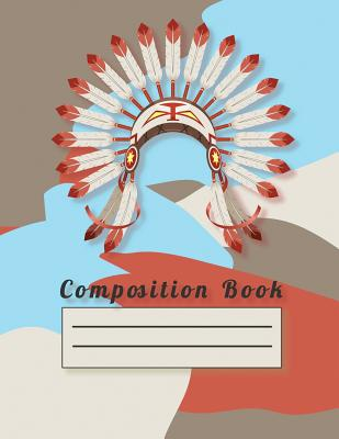 Composition Book Cover Image