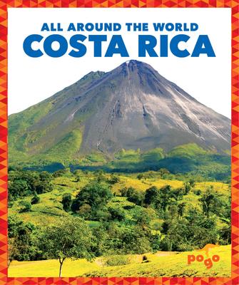 Costa Rica (All Around the World) Cover Image