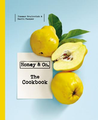 Honey & Co.: The Cookbook Cover Image