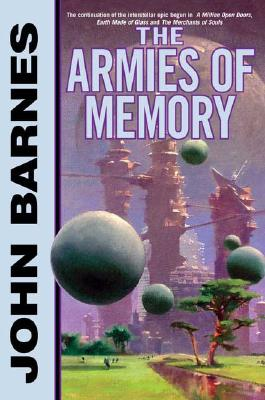 Cover for The Armies of Memory