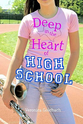 Deep in the Heart of High School Cover