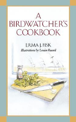 A Birdwatcher's Cookbook Cover Image